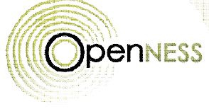 Openness project